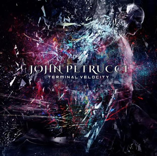John Petrucci Terminal